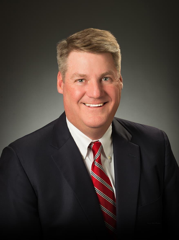 Dennis DuFour, President of TDEC