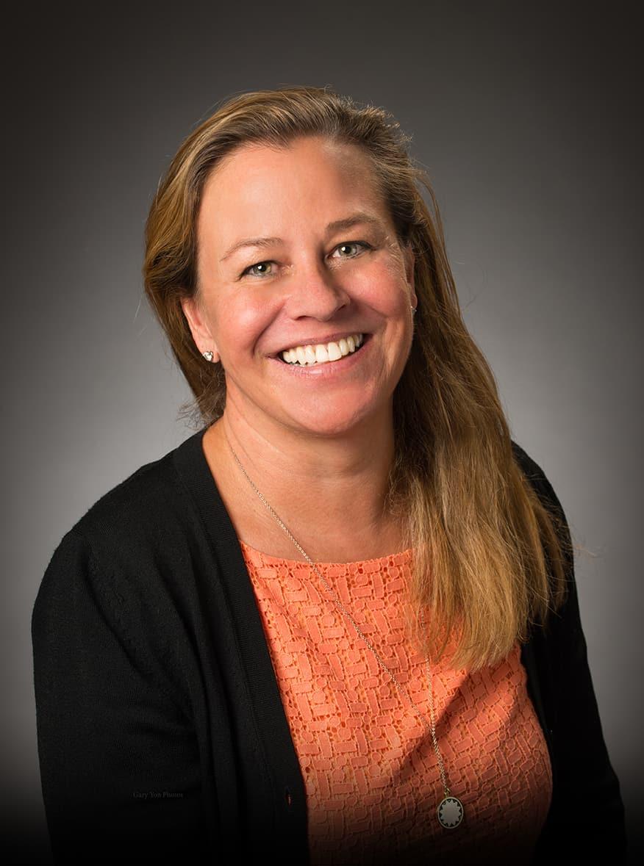 Lisa Flynn, Proposal Director at TDEC